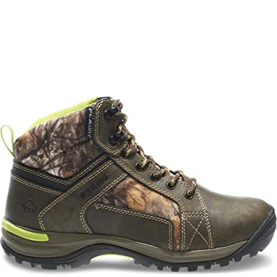 db9f5a27060 Wolverine Womens Sightline 5 Inch Boot-W