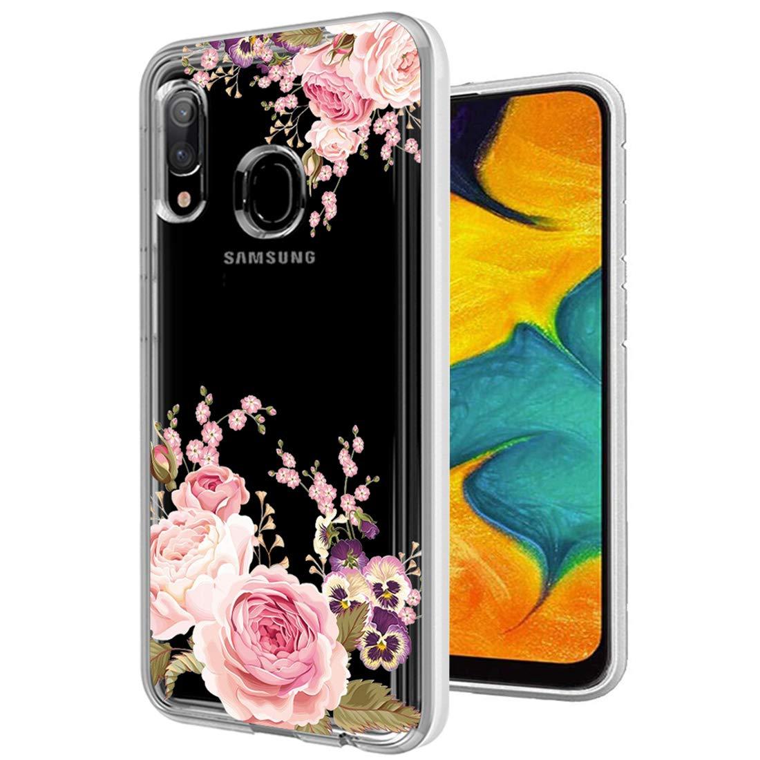 Funda Para Samsung Galaxy A20 / A30 Ueokeird [7v5bfrb1]