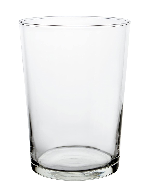 Vasos de sidra