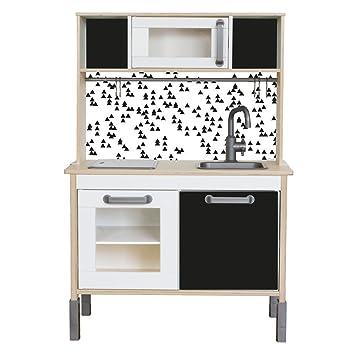Limmaland Aufkleber Passend Für Deine Ikea Kinderküche Duktig Farbe