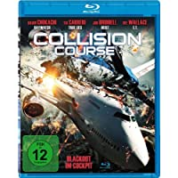 Collision Course Blu-ray