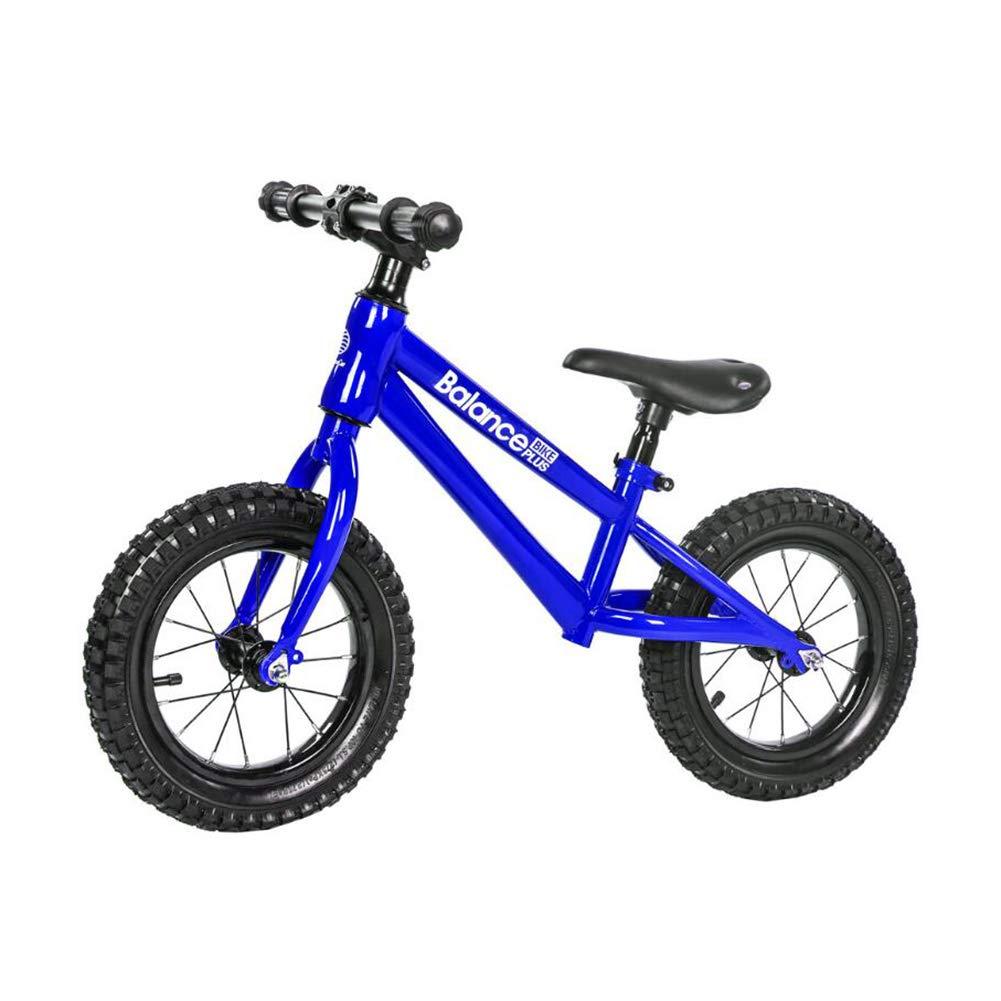 2019子供のための新しいバランスのバイク 2-6Years、2つの車輪の屋外の歩くバイクの女の子のためのペダルバイク無し,C  C B07P8JPDL4