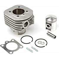 AIRSAL - 33508 : Cilindro De Aluminio (020609435)