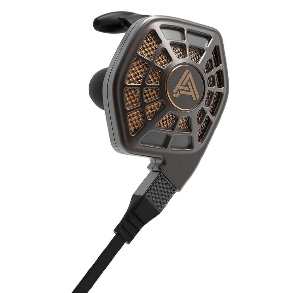 Audeze iSINE 20 In Ear, Semi Open Headphone by Audeze LLC