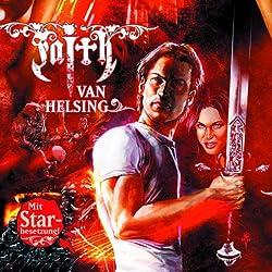 Das Herz der schwarzen Sonne (Faith van Helsing 30)