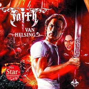 Das Herz der schwarzen Sonne (Faith van Helsing 30) Hörspiel