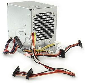 DELL M177R Dell 305W Power Supply Optiplex 980 MT L305P-03 PS-6311-6DM-LF B (Certified Refurbished)