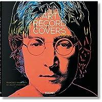 Art record covers. Ediz. illustrata: 1