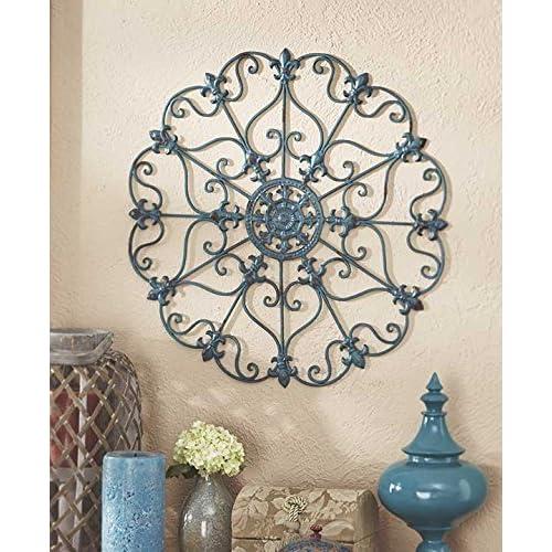 vintage kitchen wall decor. Black Bedroom Furniture Sets. Home Design Ideas