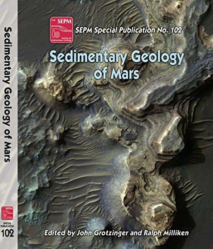 Sedimentary Geology of Mars