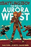 img - for The Rise of Aurora West (Battling Boy) book / textbook / text book