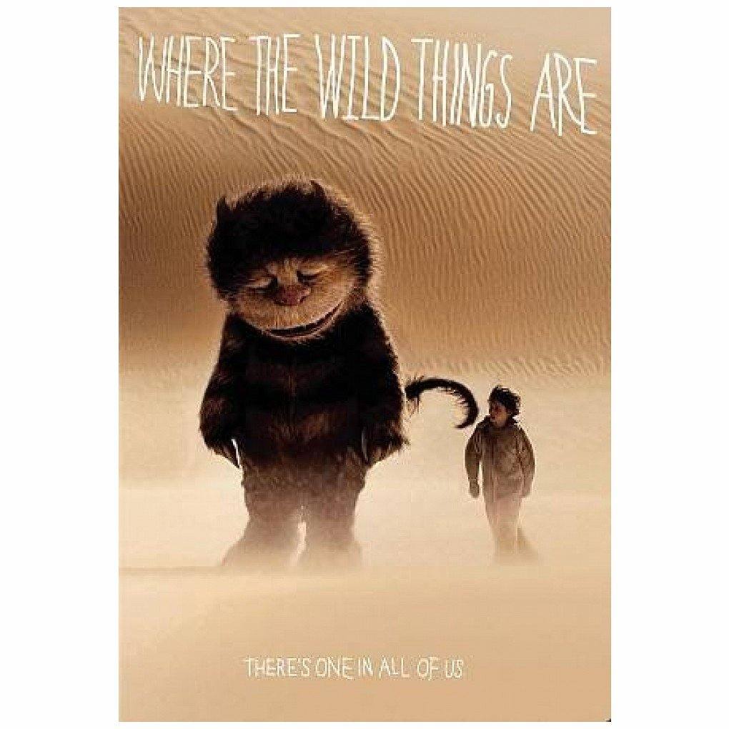 Where The Wild Things Are ; Catherine OHara voice voice ; Catherine Keener; Lauren Ambrose DVD // DCOD // WS-16X9 voice ; Forest Whitaker ; Michael Berry Jr. Max Records; James Gandolfini ; Paul Dano ; Chris Cooper voice voice voice