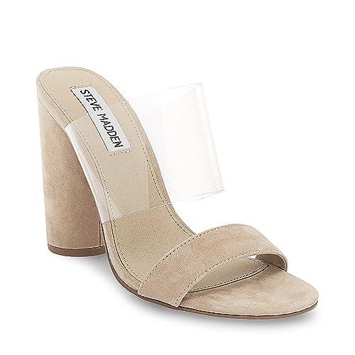 low cost amazon various styles Amazon.com | Steve Madden Women's Cheers Dress Sandal ...