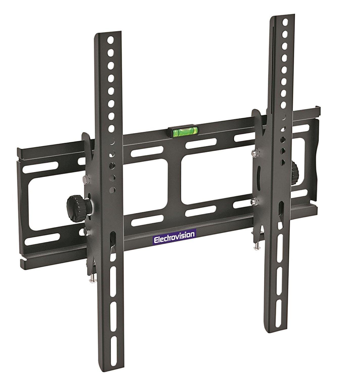 Tilting TV Mounting Bracket Frame Style For Screens 26 - 55 ...