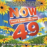 NOW That's What I Call Music Vol. 49