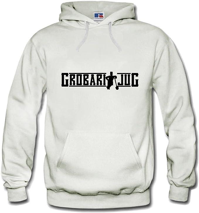 Key Chain Keychain Privezak Partizan Dres Jersey Grobari Belgrade Serbia