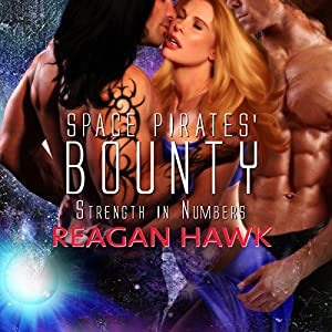Space Pirates' Bounty Audiobook