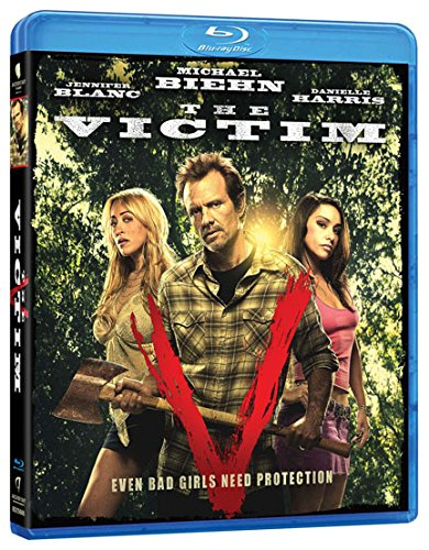 Victim, The [Blu-ray]