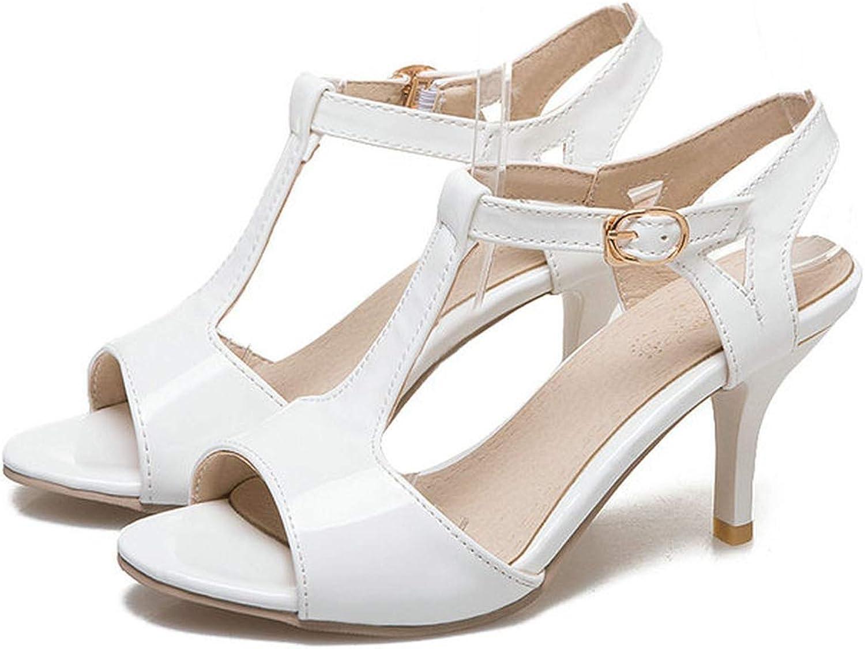 Sandals Female High Heels Sandals