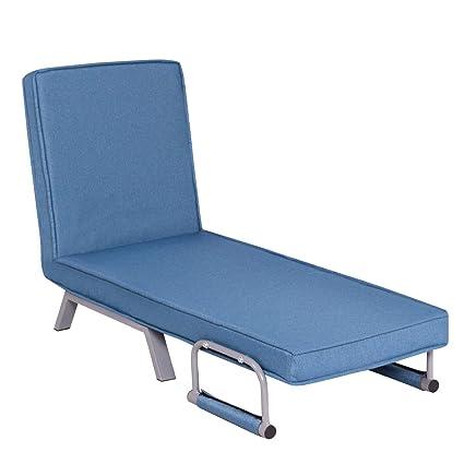 Amazon.com: NanaPluz - Sillón reclinable plegable para sofá ...