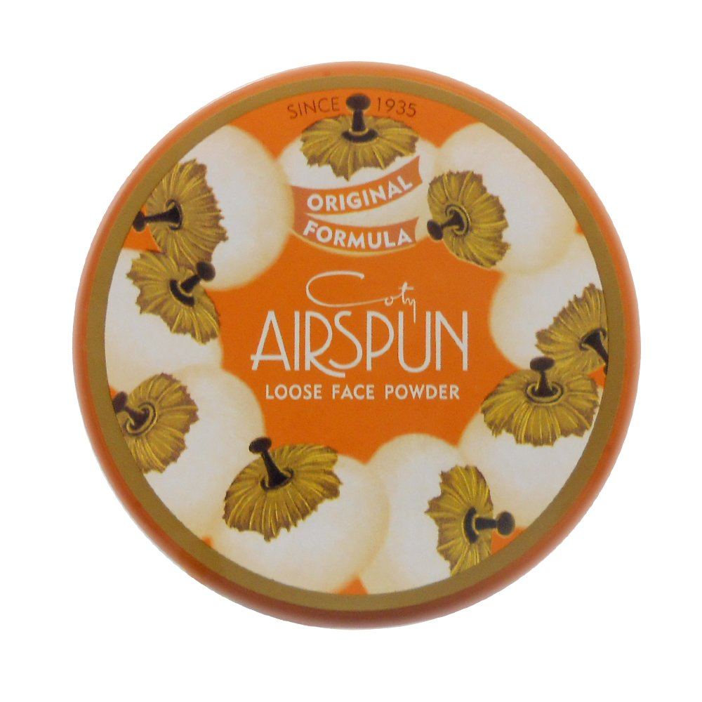 Amazon coty airspun face powder naturally neutral 23 oz coty airspun face powder 070 41 extra coverage 23 ounce geenschuldenfo Image collections