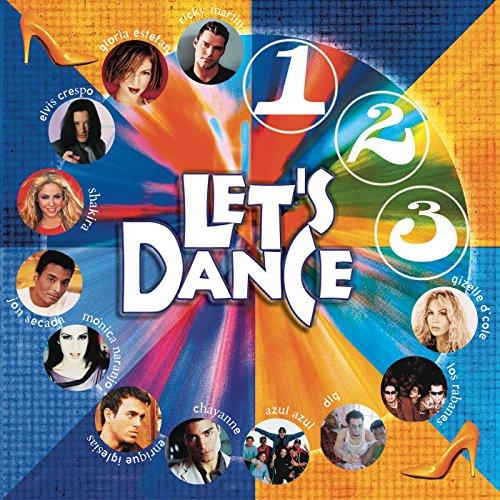 1, 2, 3 Let's Dance [Clean]