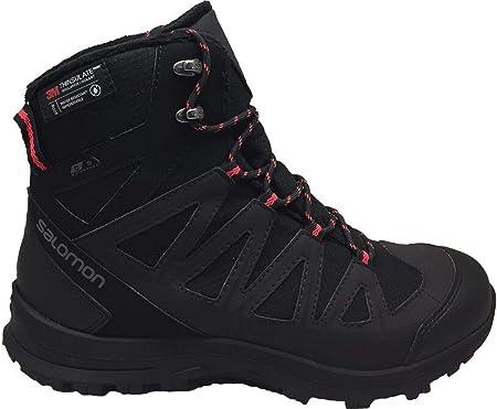 SALOMON Woodsen TS CSWP Chaussures d'hiver pour Femme