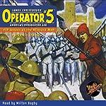 Operator #5 #19, October 1935 | Curtis Steele, RadioArchives.com