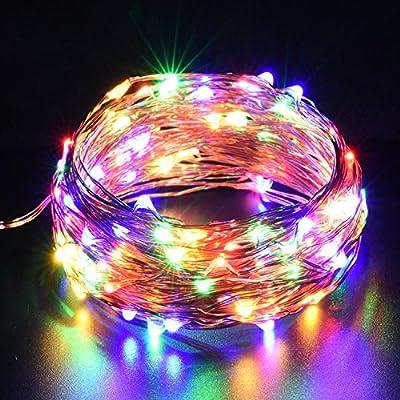 DecorNova String Lights