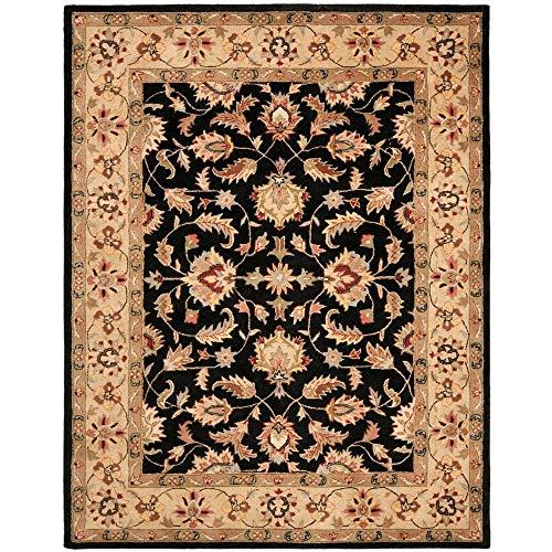 Buy safavieh heritage oval rug in red gold