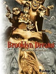 Brooklyn Dreams par J.M. DeMatteis