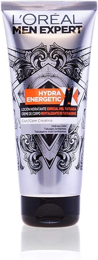 LOréal Paris Men Expert Hydra Energetic Loción Hidratante para ...