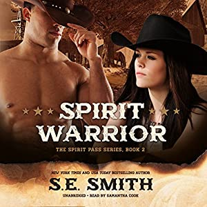Spirit Warrior Audiobook