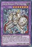 xyz gem knight - Yu-Gi-Oh! - Gem-Knight Prismaura (HA06-EN020) - Hidden Arsenal 6: Omega Xyz - 1st Edition - Secret Rare by Yu-Gi-Oh!