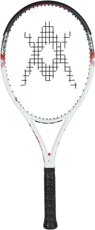 Amazon.com : Volkl V-Sense 6 Tennis Racquet () : Sports ...