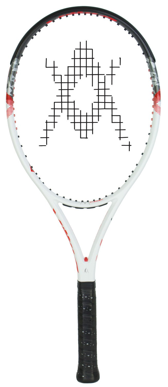 Amazon.com : VSense 6 Tennis Racquet : Sports & Outdoors