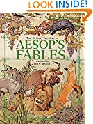 #10: The Classic Treasury of Aesop's Fables