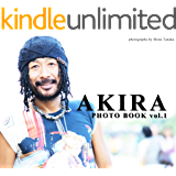 AKIRA PHOTO BOOK vol.1