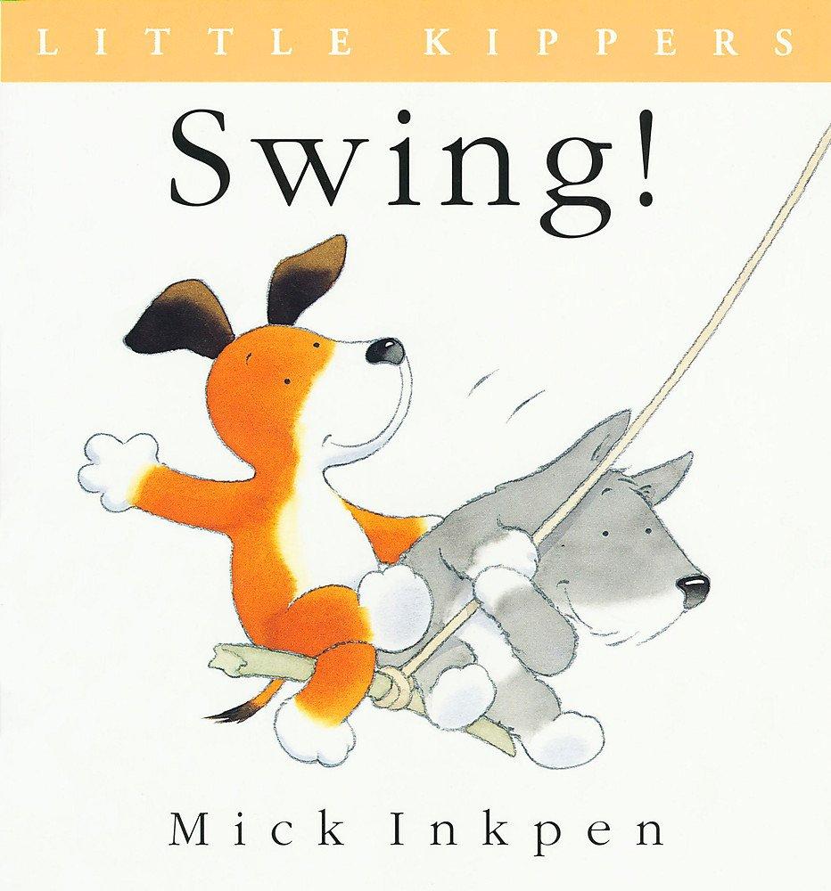 Little Kipper Swing! pdf