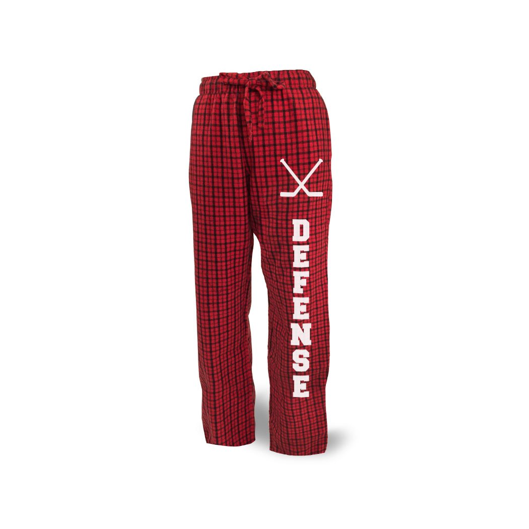 Hockey Lounge Pants Hockey Defense hk-03830