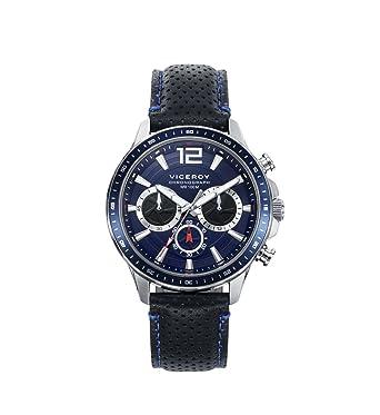 85ffa841fffe Reloj Viceroy - Hombre 46713-35  Amazon.es  Relojes