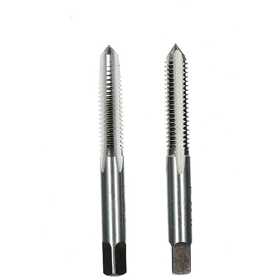 5//16 x 18 UNC tungsteno imperiale conicit/à di acciaio e tappo serie TD091