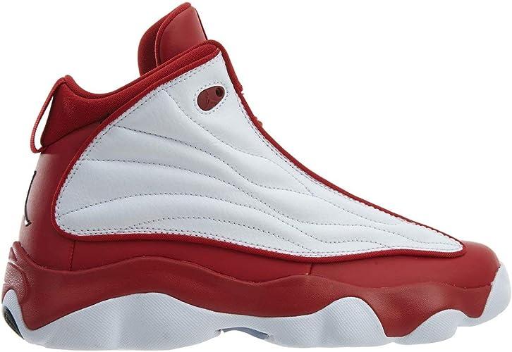 Jordan 407484-604: Zapatillas de Baloncesto para niños, Color ...