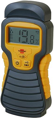 Brennenstuhl  1298680  Moisture Detector MD