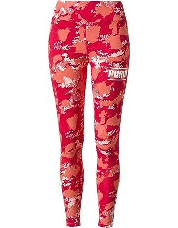 496ff0fff PUMA Women's Camo Pack Leggings