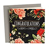 Hallmark Signature Wedding Greeting Card - Best Reviews Guide