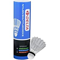 Delta Elite Badminton Topu