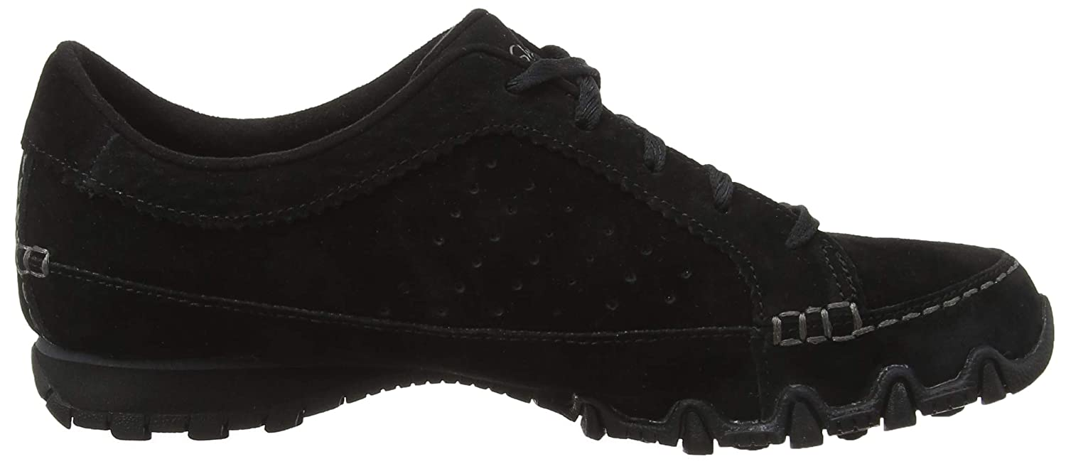 Bikers Skechers ContainedMocasines Para Mujer 5L3Aqc4RjS