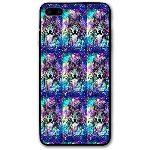 Iphone 8 Plus Iphone 7 Plus Case Tuoljiv Tiger Personalized Customization Phone Case   Iphone 7 Plus And Iphone 8 Plus  Black