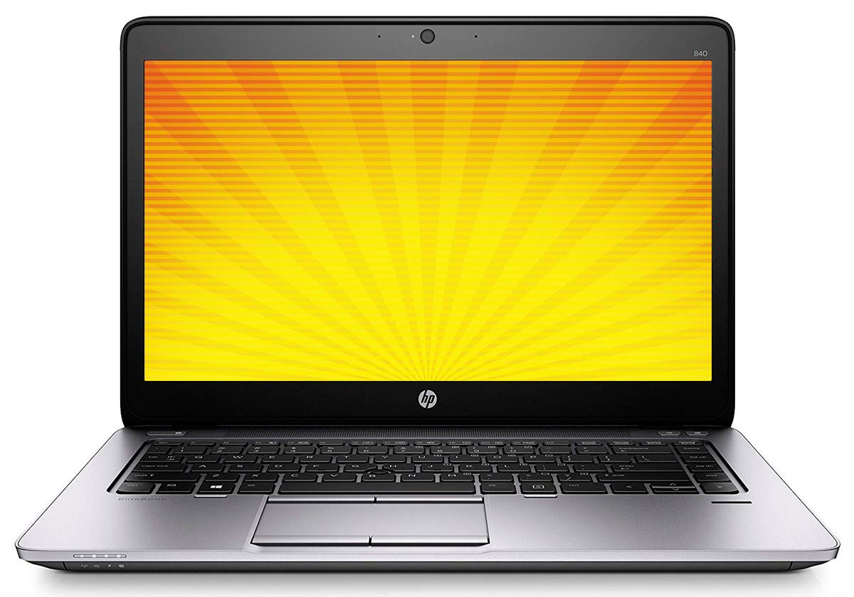 HP Laptop Elitebook 840 G2 im Test